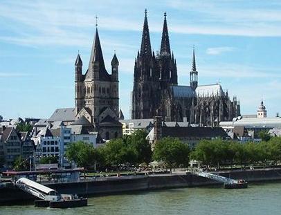 从韩国怎么申请去德国的旅游签证?