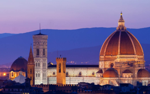 去意大利留学怎么学意大利语?