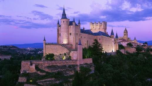 西班牙马德里旅游美食攻略