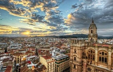 西班牙马德里旅游美食攻略(二)