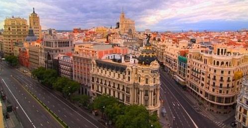 西班牙年轻人之间流行的缩略语
