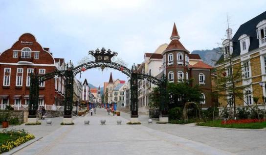 法国留学最受欢迎的城市