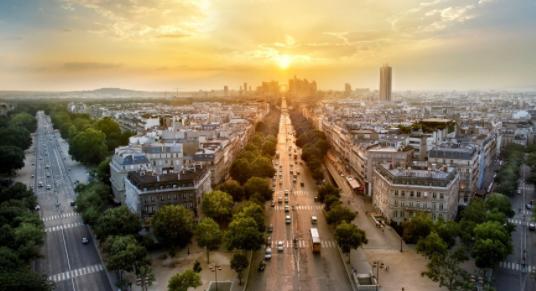 法国留学:住房