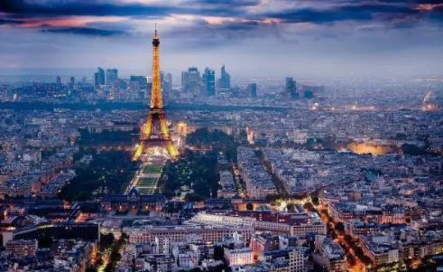 法国留学:常用口语