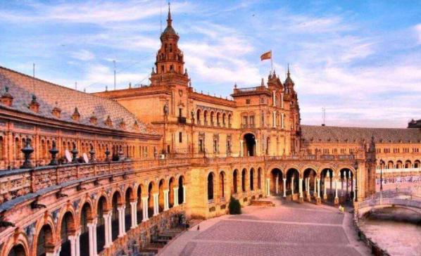 西班牙留学生工作的途径
