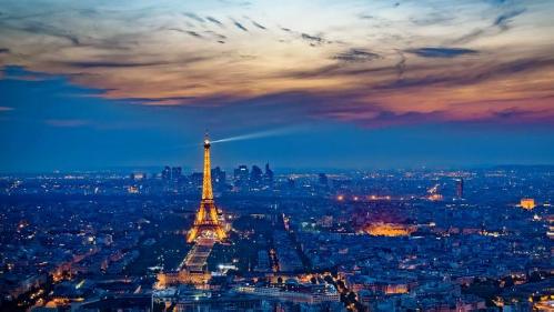 法国小众旅游路线推荐