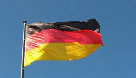 德国签证怎么办