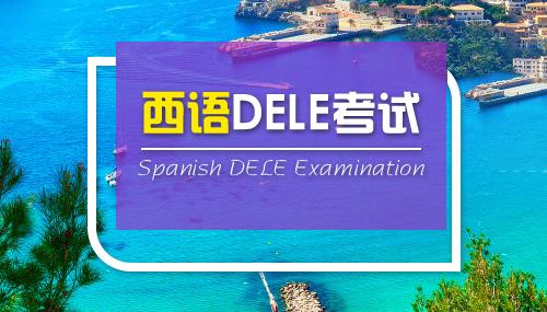 西语DELE考试