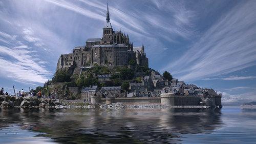 法国人为什么不喜欢赞美别人?(一)