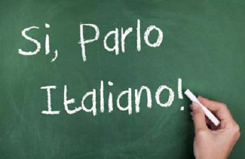 你知道意大利语有多少方言吗?