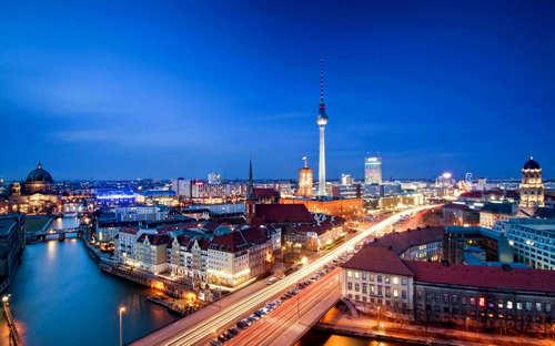 去德国留学考德福难考吗